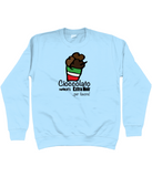 Kids Sweatshirt Cioccolato Design
