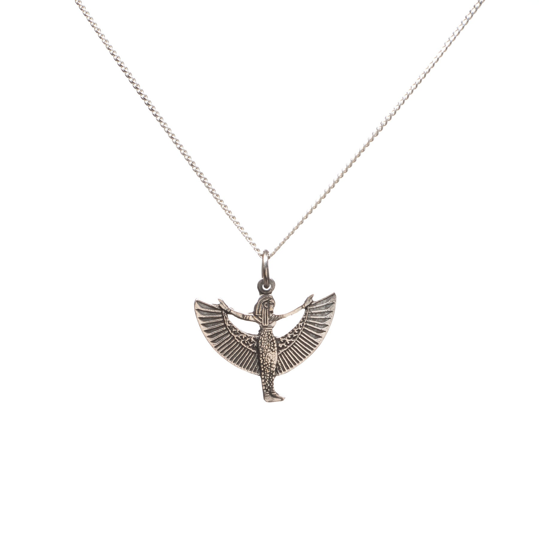 Isis Pendant Necklace