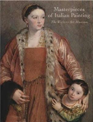 Masterpieces of Italian Painting (Softcover)