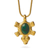 Pre-Columbian Turtle Necklace