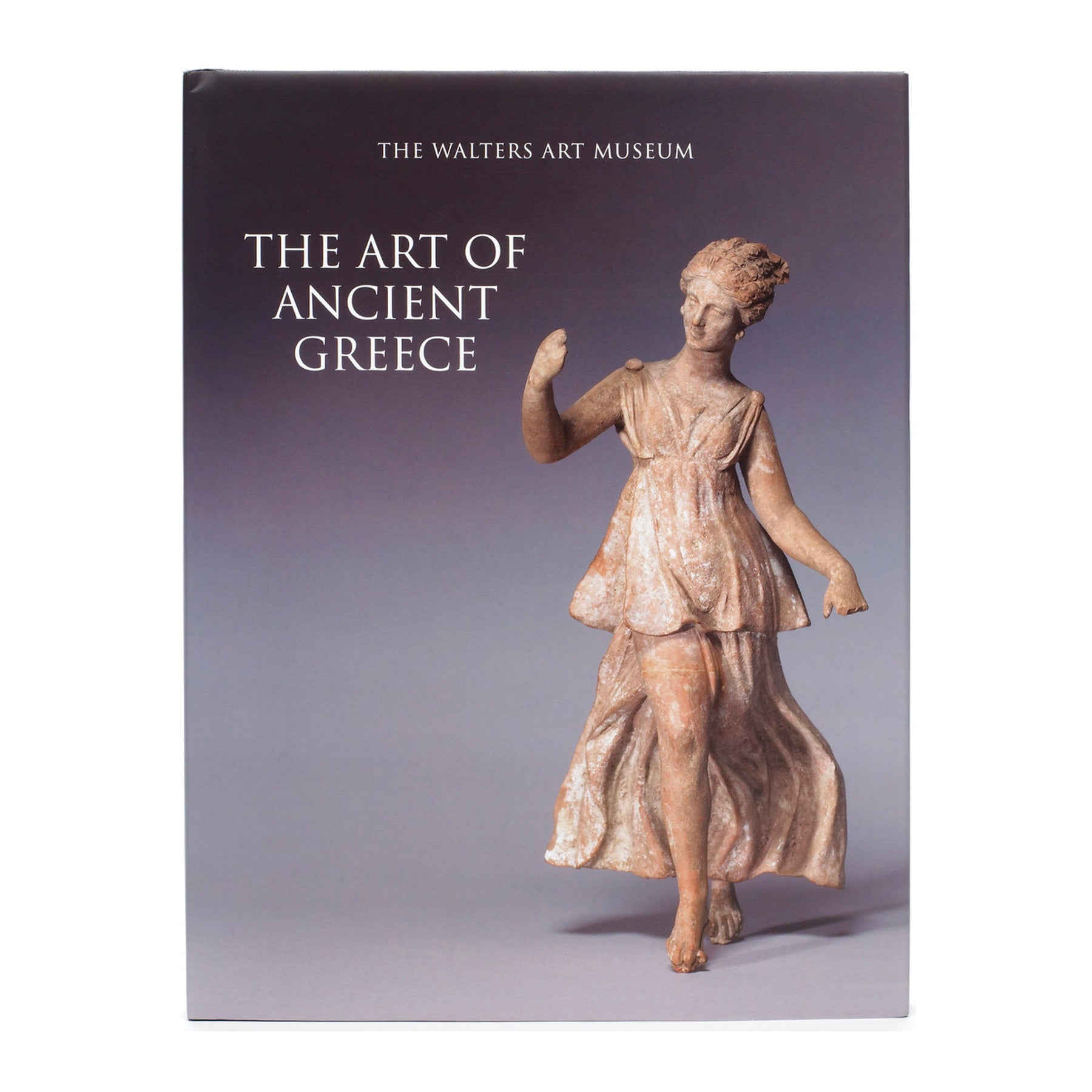 The Art of Ancient Greece: The Walters Art Museum