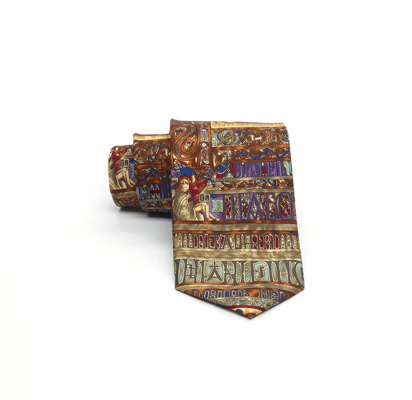 Book of Kells Necktie