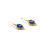 Egyptian Revival Earrings