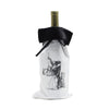 A Toast Wine Bottle Gift Bag
