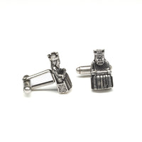 Lewis Chessmen Cufflinks