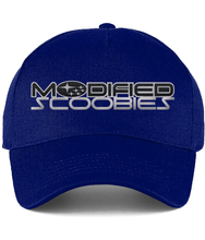 Modified Scoobies Ultimate Cotton Cap - Infinity Decals