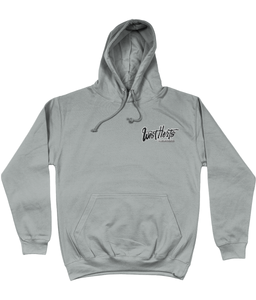 West Herts Customs Embroidered AWDis College Hoodie - Infinity Decals