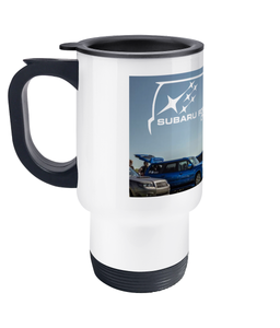 Subaru Forester OCUK Travel Mug - Infinity Decals
