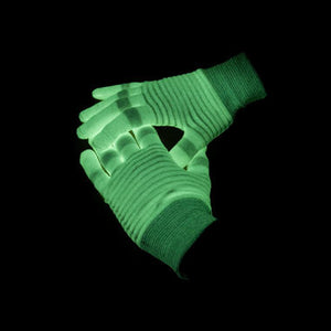 Glow in the Dark Gloves - Infinity Decals