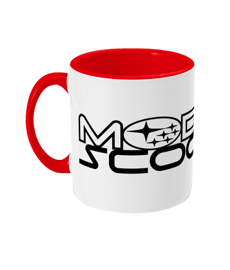 Modified Scoobies Two Toned Mug - Infinity Decals