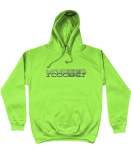Modified Scoobies Metal Design AWDis College Hoodie