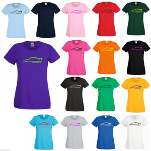 Bath & Bristol Scoobys Women's T-shirt - Infinity Decals