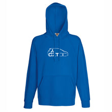 CZT Owners Club Hoodie - Infinity Decals