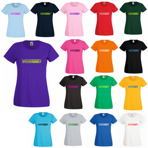 Modified Scoobies Women's T-shirt - Infinity Decals
