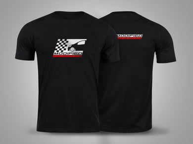 Modified Aygo Owners Club T-Shirt