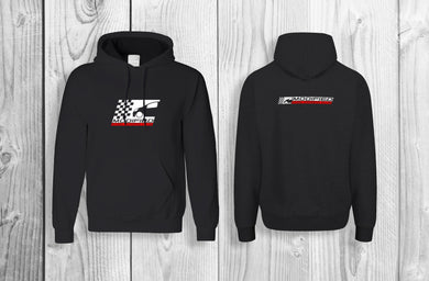 Modified Aygo Owners Club Hoodie