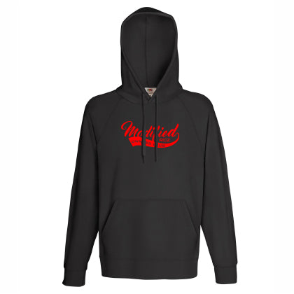 Modified RCZ Owners - Men's Hoodie - Infinity Decals