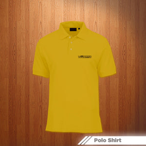 Modified Scoobies Men's Polo Shirt - Infinity Decals