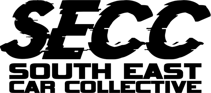 South East Car Collective Decal - Pair