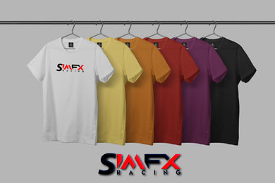SimFX Racing Men's T-shirt