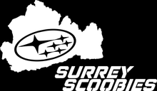 Surrey Scoobies Decal - Pair - Infinity Decals