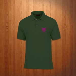 SimFX Racing Men's Polo Shirt - Infinity Decals