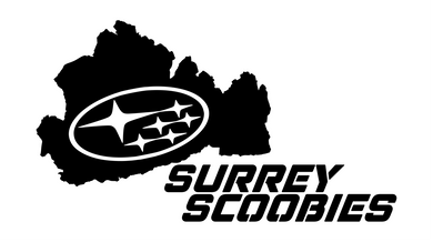 Surrey Scoobies Decal - Single - Infinity Decals