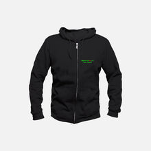 ZX14R.co.uk Zip Hoodie