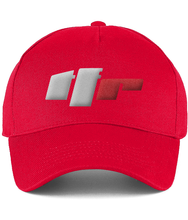 Torque Freak Racing Ultimate Cotton Cap - Infinity Decals