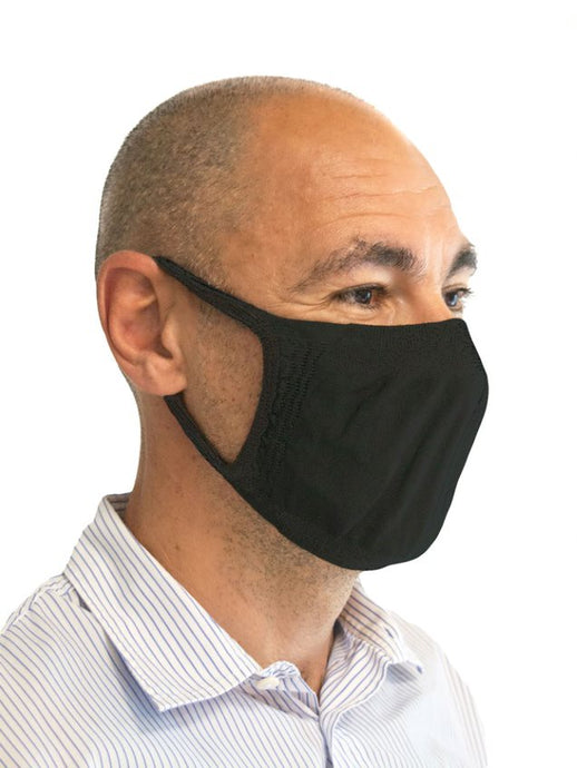 Customizable Adult Washable Antibacterial Face Mask