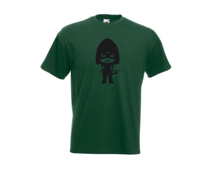 Arrow Toon T-Shirt - Infinity Decals