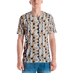 Kitten Overload Men's T-shirt
