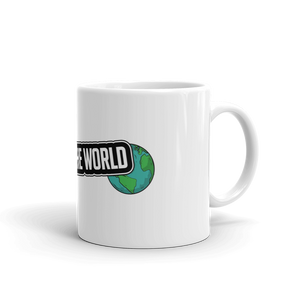 JDM vs the World Mug