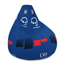 Torque Freak Racing Bean Bag Chair w/ filling - Infinity Decals