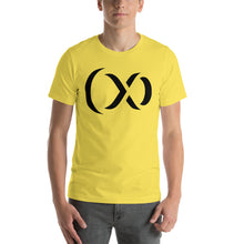 Infinity Short-Sleeve Unisex T-Shirt - Infinity Decals