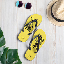 West Herts Customs Flip-Flops - Infinity Decals
