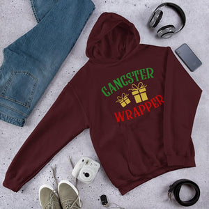 Gangster Wrapper Hoodie - Infinity Decals