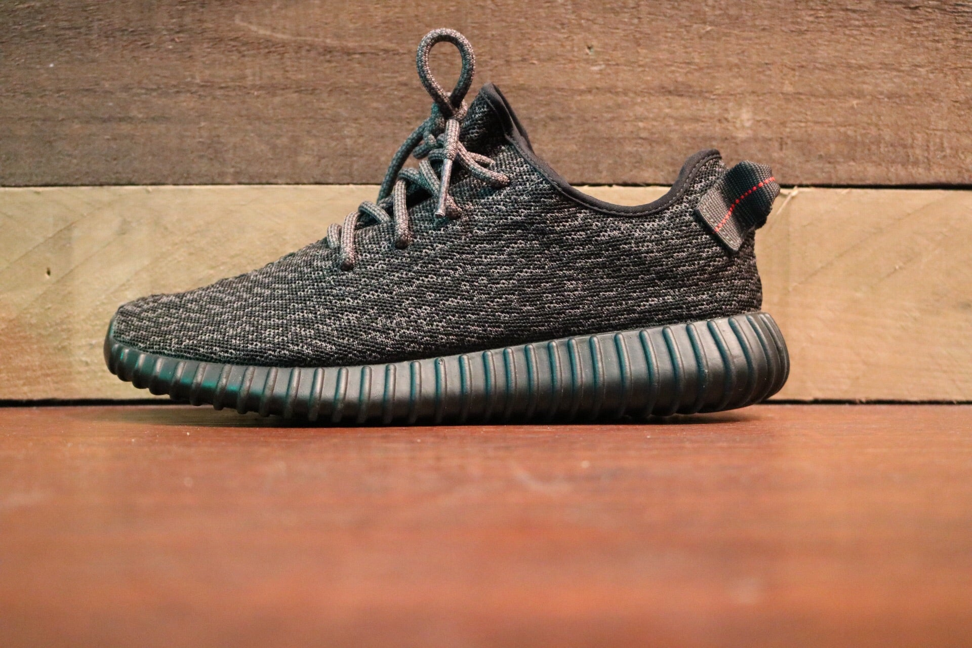 a808e7a33 real adidas yeezy boost 350 pirate black 2016 37093 502a7