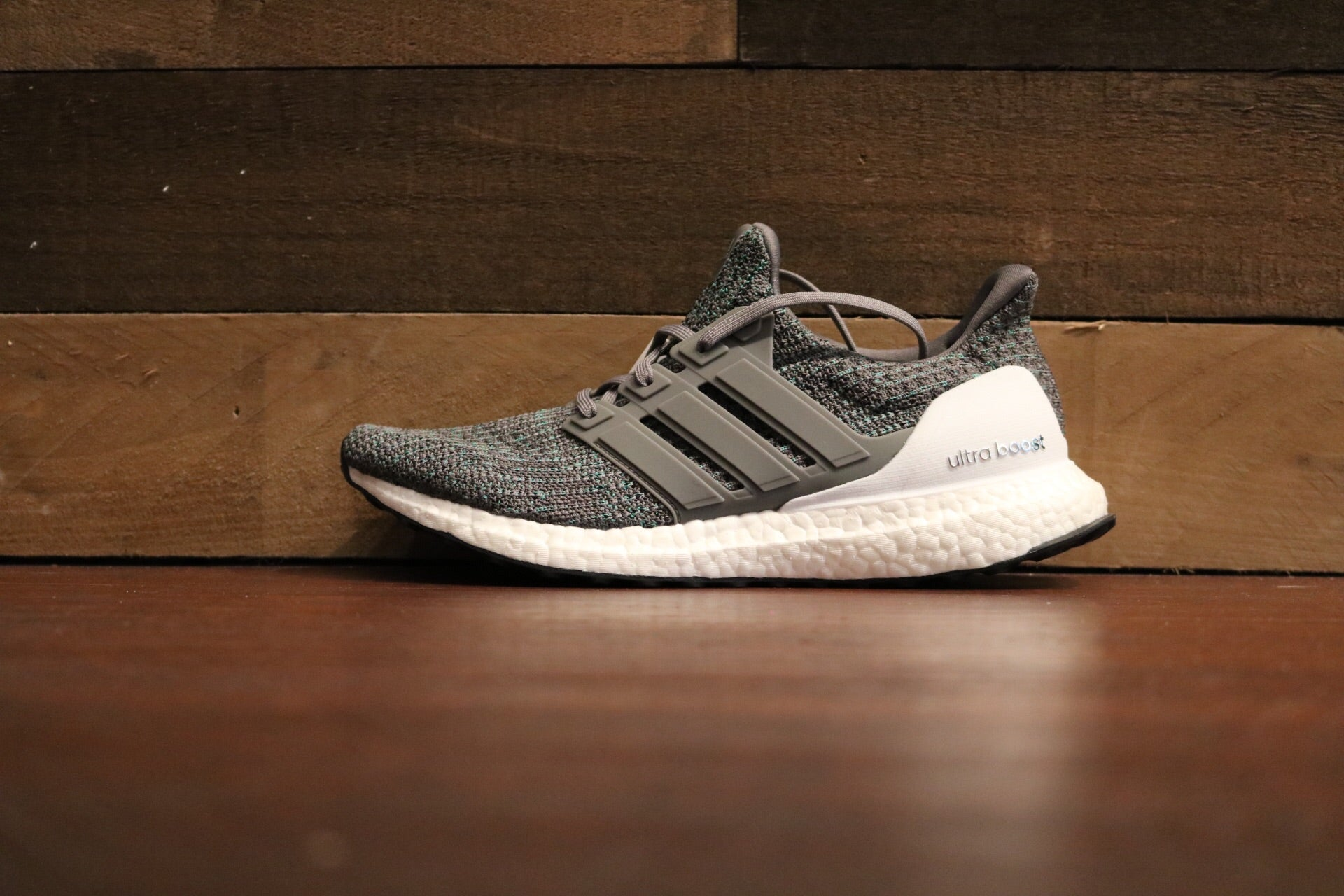 e223d526be5 adidas Ultra Boost 4.0 Grey Four