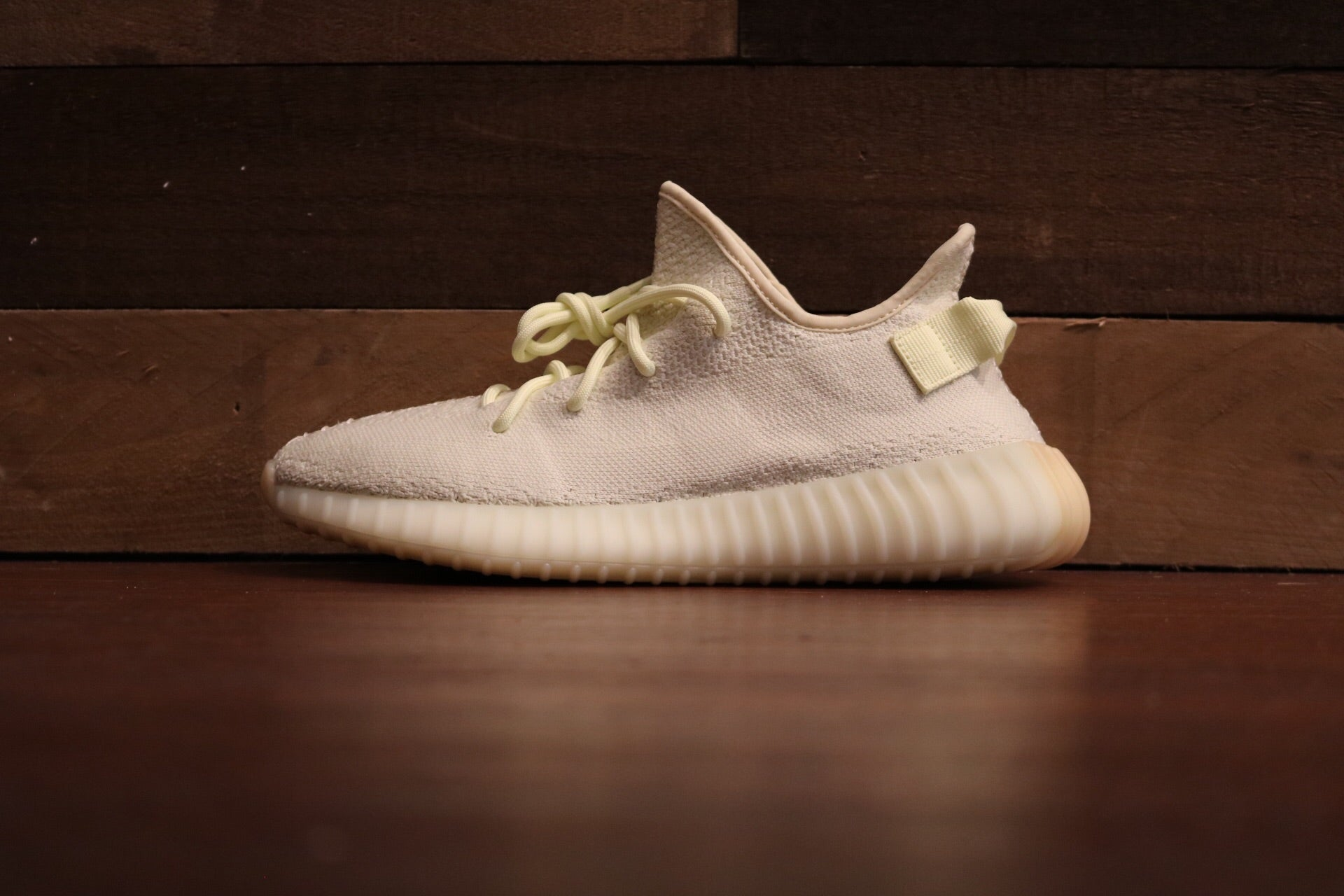 29c0a31f42db7 Adidas Yeezy Boost 350 V2 Butter