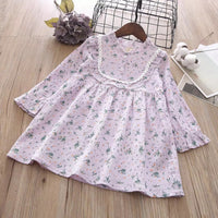 Sakura Princess Doll Dress