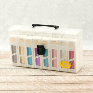 GoPress & Foil Case (16 New Colours in Carry Case)