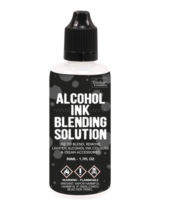 Alcohol ink Blending Solution - 200ml