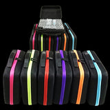 Accessories Tool Box Container 5D Diamond  7 Colours 30/60 Bottles