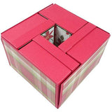 Stacked gift storage box Cutting Dies for DIY papercrafts