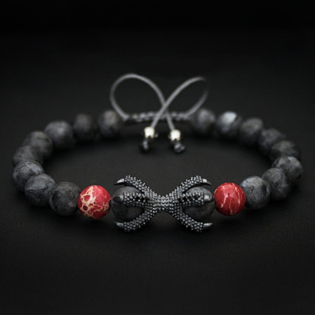 The Dragon Bracelet - Wear 4 Life