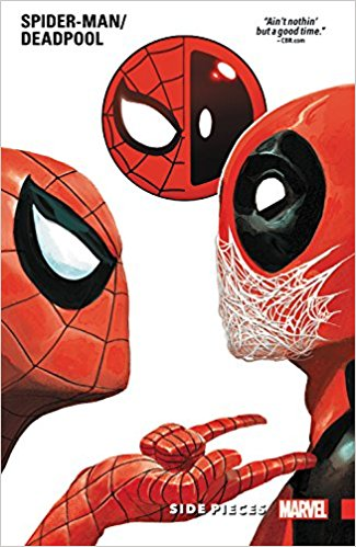 Spider-Man/Deadpool Vol 2