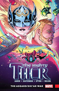 The Mighty Thor vol 3