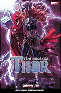 The Mighty Thor vol 4