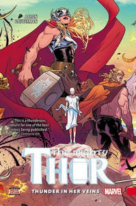 The Mighty Thor Vol 1
